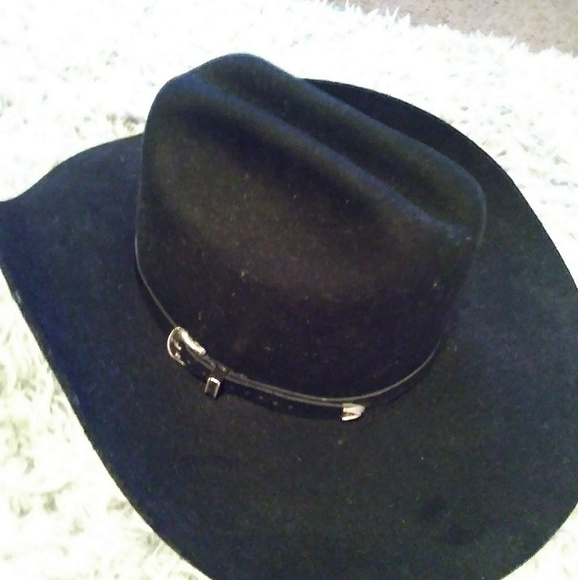 fc7eda9e710 Cavender s Other - Cavender s Rodeo King black cowboy hat